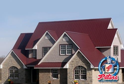 Metal Roofing & Fabrication