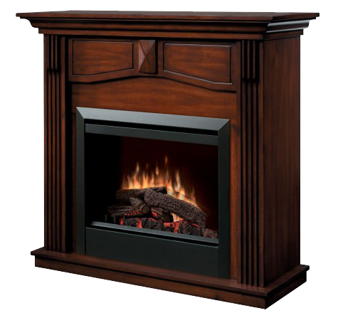 Dimplex Hollbrook Electric Fireplace