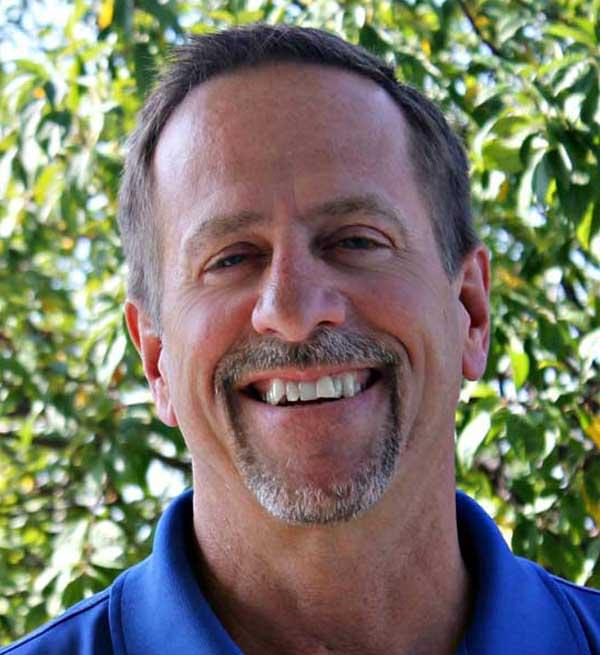 Steve<br /> Peters<br /><small>2nd Generation</small>